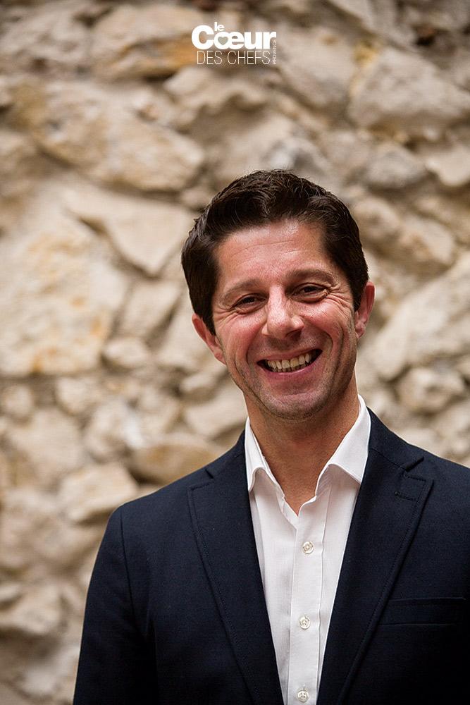 Sébastien Glaçon