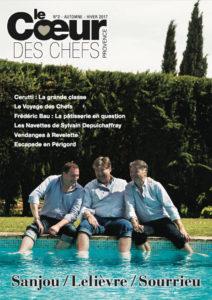Magazine Couverture 2