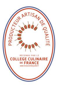 Producteur Artisan Collège Culinaire de France