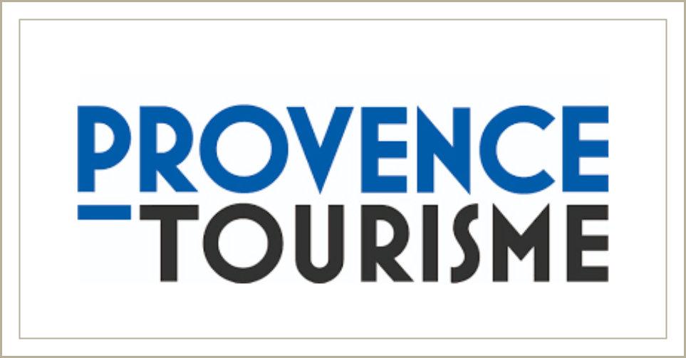 Partenaire Provence Tourisme